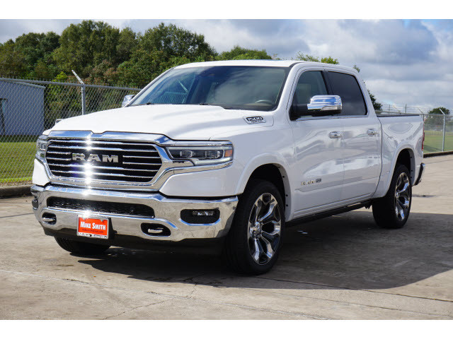 new 2019 ram all 1500 laramie longhorn crew cab in beaumont