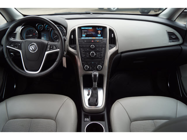 Pre Owned 2017 Buick Verano Sport Touring Sedan In Beaumont