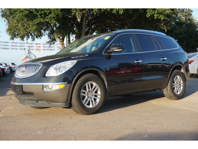 Pre-Owned 2012 Buick Enclave Convenience