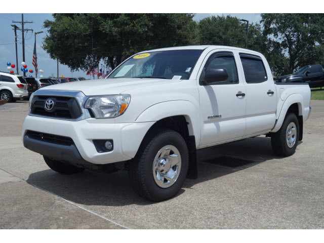 Pre Owned 2014 Toyota Tacoma PreRunner