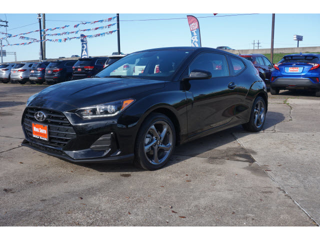 Pre-Owned 2020 Hyundai Veloster 2.0