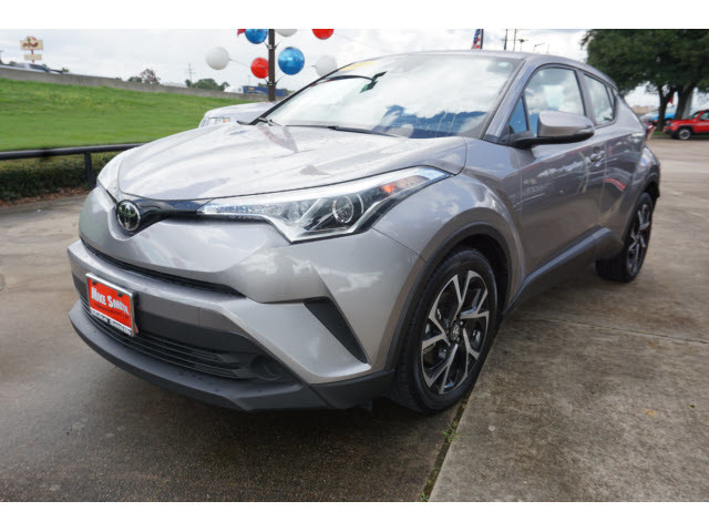Pre Owned 2018 Toyota C HR XLE