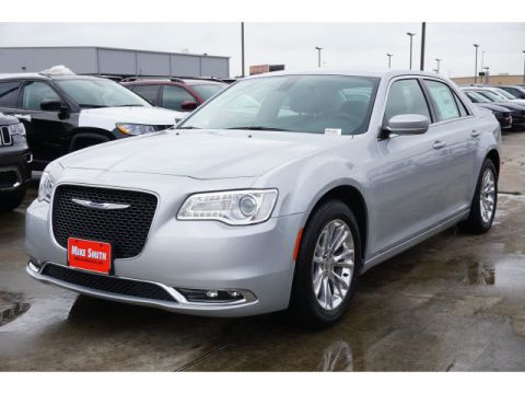 Find New Chrysler Cars, Minivans & SUVs for Sale in Beaumont