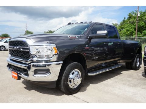 New Ram 3500 in Beaumont | Mike Smith Chrysler Jeep Dodge Ram